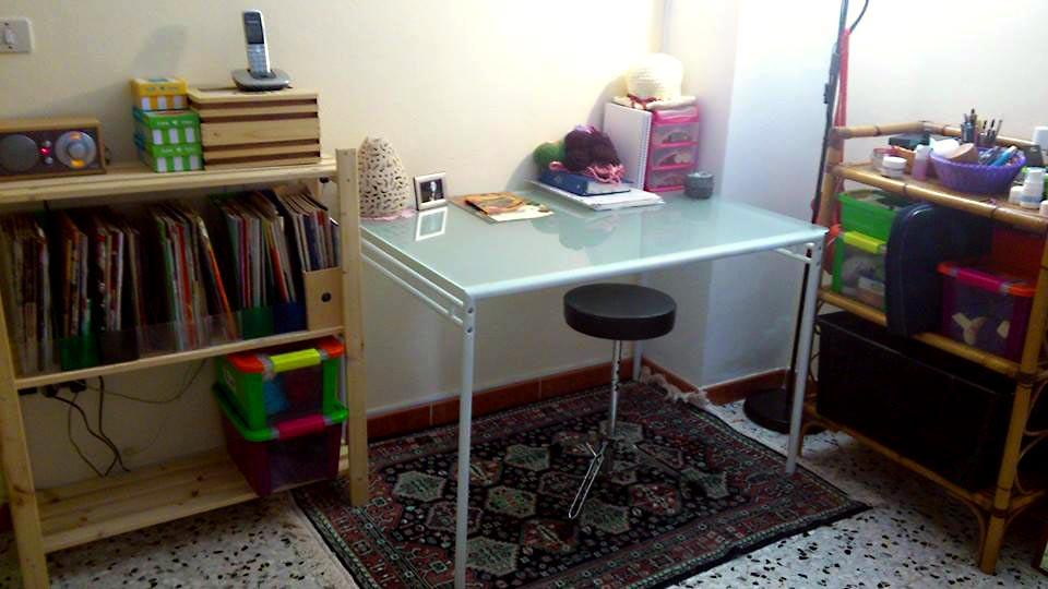 Il mio spazio creativo - Uncinetto 2.0